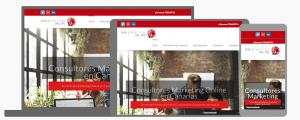 Diseño de páginas web en canarias