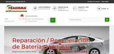 publicidad online fraemma