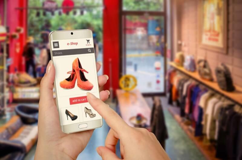 Diseño Tiendas Online en Canarias