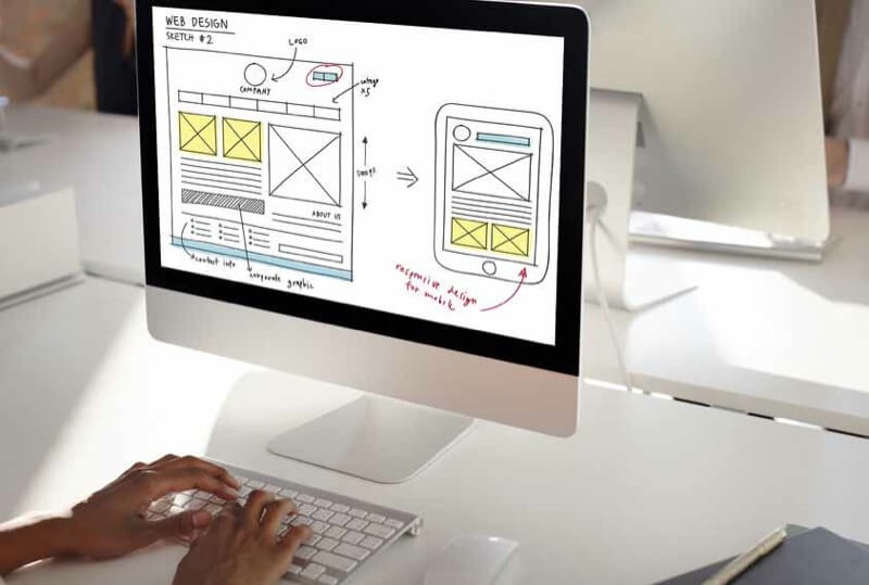 diseño y desarrollo web en las palmas
