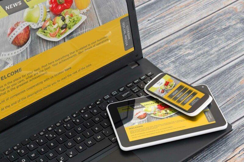 Precio diseño web en canarias