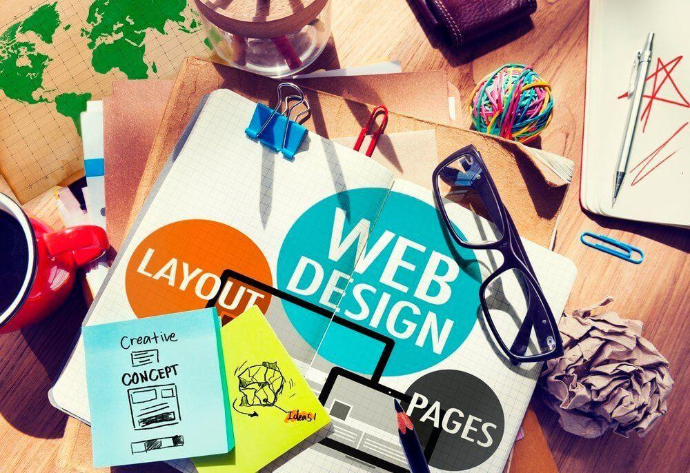 Elementos indispensables de una página web