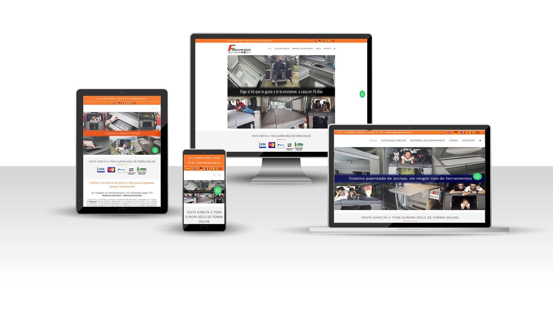 agencia de marketing digital en las palmas