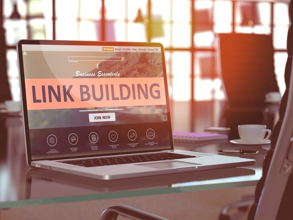 5 estrategias de linkbuilding para aumentar el seo de tu página web