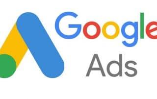 Estructura campañas de Google Ads